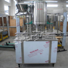 500-1000BPH juice bottle capping machine
